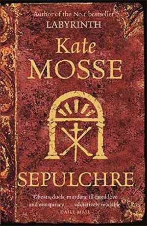 Sepulchre (Languedoc Trilogy, #2)- 99bookscart-secondhand-bookstore-near-me