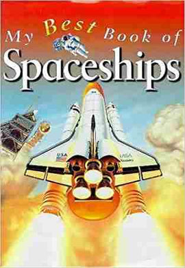 My Best Book of Spaceships