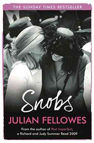 Snobs- 99bookscart-secondhand-bookstore-near-me