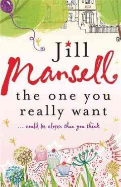 The One You Really Want- 99bookscart-secondhand-bookstore-near-me