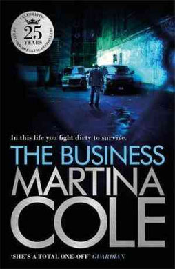 The Business- 99bookscart