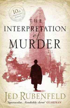 The Interpretation of Murder- 99bookscart-secondhand-bookstore-near-me