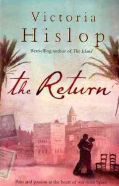 The Return- 99bookscart-secondhand-bookstore-near-me