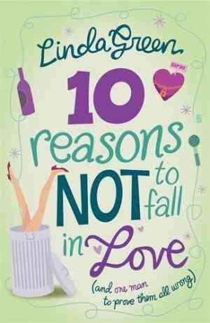 10 Reasons not to Fall in Love - 99bookscart