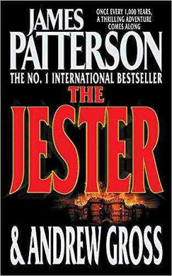 The Jester - 99bookscart