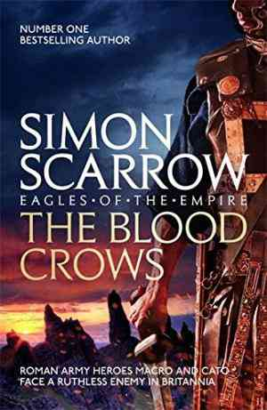The Blood Crows (Eagle, #12)- 99bookscart-secondhand-bookstore-near-me