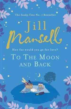 To the Moon and Back- 99bookscart-secondhand-bookstore-near-me