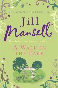 A Walk in the Park - 99bookscart