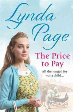 The Price to Pay- 99bookscart-secondhand-bookstore-near-me