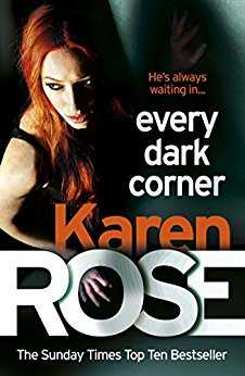 Every Dark Corner (Romantic Suspense, #18; Cincinnati, #3)- 99bookscart-secondhand-bookstore-near-me