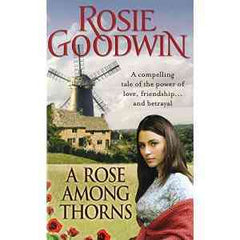 A Rose Among Thorns Promo ed- 99bookscart-secondhand-bookstore-near-me