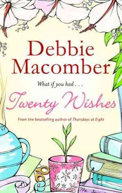 Knit Along With Debbie Macomber: Twenty Wishes (Leisure Arts #4600)- 99bookscart-secondhand-bookstore-near-me