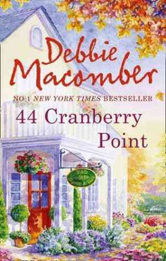 44 Cranberry Point (Cedar Cove, #4) - 99bookscart