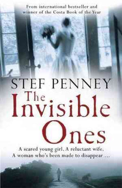 The Invisible Ones- 99bookscart-secondhand-bookstore-near-me