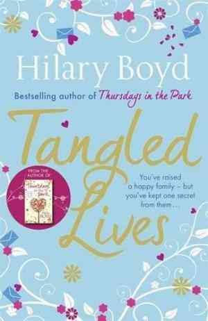 Tangled Lives- 99bookscart-secondhand-bookstore-near-me