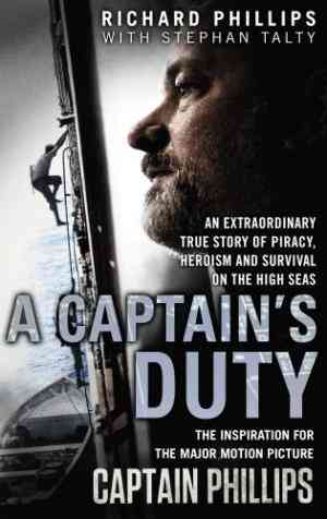 A Captain's Duty - 99bookscart