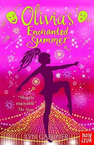 Olivia's Enchanted Summer- 99bookscart-secondhand-bookstore-near-me