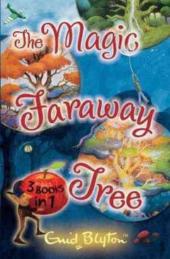 The Magic Faraway Tree Collection- 99bookscart-secondhand-bookstore-near-me