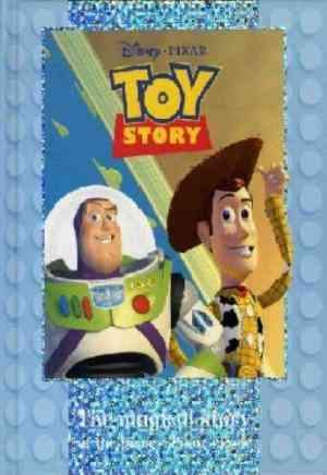 Disney Toy Story (Disney Book of the Film)