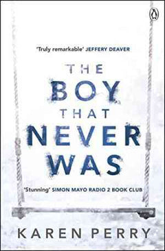 The Boy That Never Was- 99bookscart