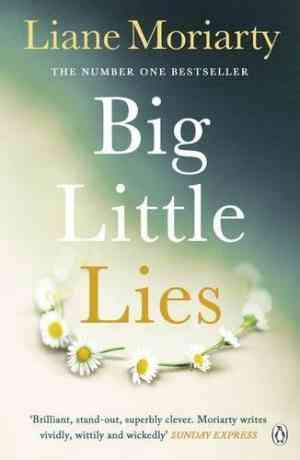 Big Little Lies- 99bookscart-secondhand-bookstore-near-me
