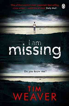 I Am Missing (David Raker, #8)- 99bookscart