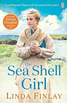 The Sea Shell Girl- 99bookscart-secondhand-bookstore-near-me