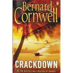 Crackdown- 99bookscart-secondhand-bookstore-near-me