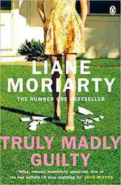 Truly Madly Guilty- 99bookscart