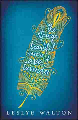 The Strange and Beautiful Sorrows of Ava Lavender- 99bookscart-secondhand-bookstore-near-me