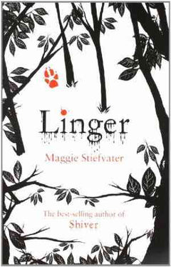 Linger (The Wolves of Mercy Falls, #2)- 99bookscart-secondhand-bookstore-near-me