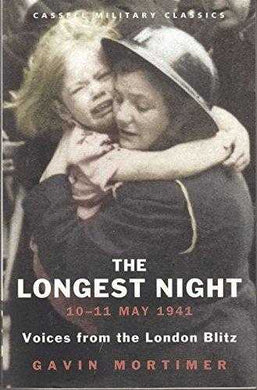The Longest Night (Cassell military)