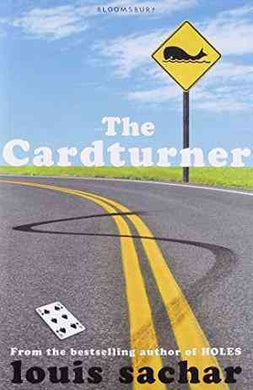 The Cardturner- 99bookscart-secondhand-bookstore-near-me