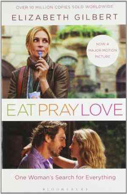 Eat Pray Love: One Woman's Search For Everything- 99bookscart-secondhand-bookstore-near-me