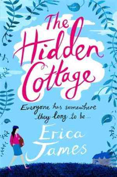 The Hidden Cottage- 99bookscart