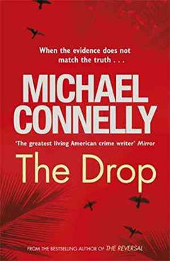 The Drop (Harry Bosch, #15; Harry Bosch Universe, #23)- 99bookscart-secondhand-bookstore-near-me