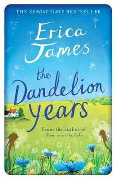 The Dandelion Years- 99bookscart-secondhand-bookstore-near-me