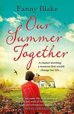 Our Summer Together- 99bookscart