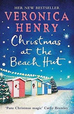 Christmas at the Beach Hut- 99bookscart-secondhand-bookstore-near-me