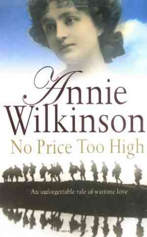 No Price Too High- 99bookscart-secondhand-bookstore-near-me