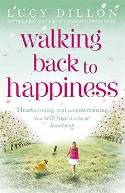 Walking Back to Happiness- 99bookscart-secondhand-bookstore-near-me