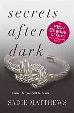 Secrets After Dark (After Dark, #2)