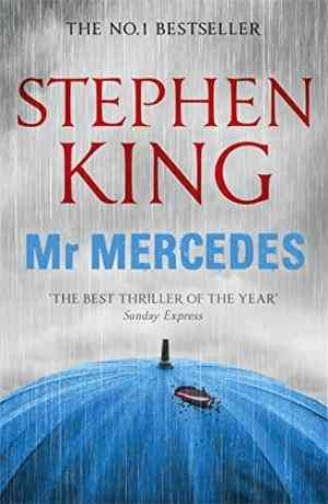 Mr Mercedes (Bill Hodges Trilogy, #1)- 99bookscart-secondhand-bookstore-near-me