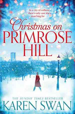 Christmas on Primrose Hill- 99bookscart-secondhand-bookstore-near-me