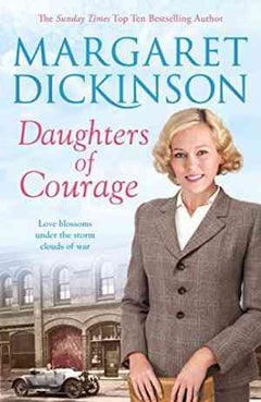 Daughters of Courage- 99bookscart-secondhand-bookstore-near-me
