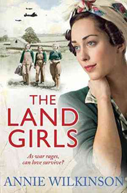 The Land Girls- 99bookscart-secondhand-bookstore-near-me