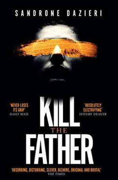 Kill the Father (Colomba Caselli, #1)- 99bookscart-secondhand-bookstore-near-me