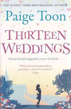 Thirteen Weddings Pa- 99bookscart-secondhand-bookstore-near-me