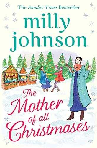 The Mother of All Christmases- 99bookscart-secondhand-bookstore-near-me