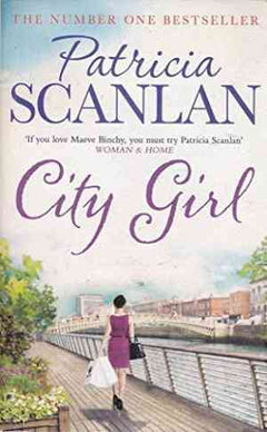 City Girl- 99bookscart-secondhand-bookstore-near-me